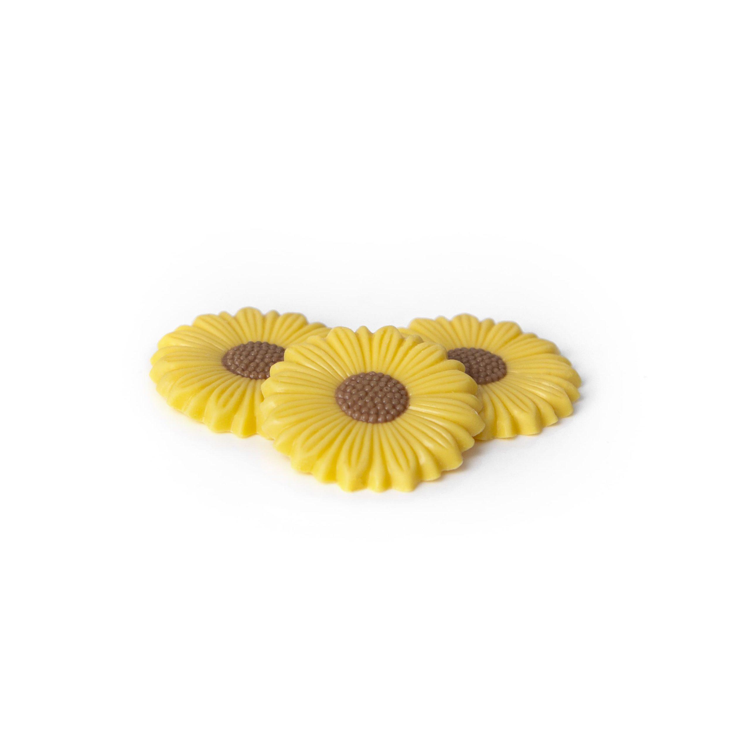 Bloemen - Geel