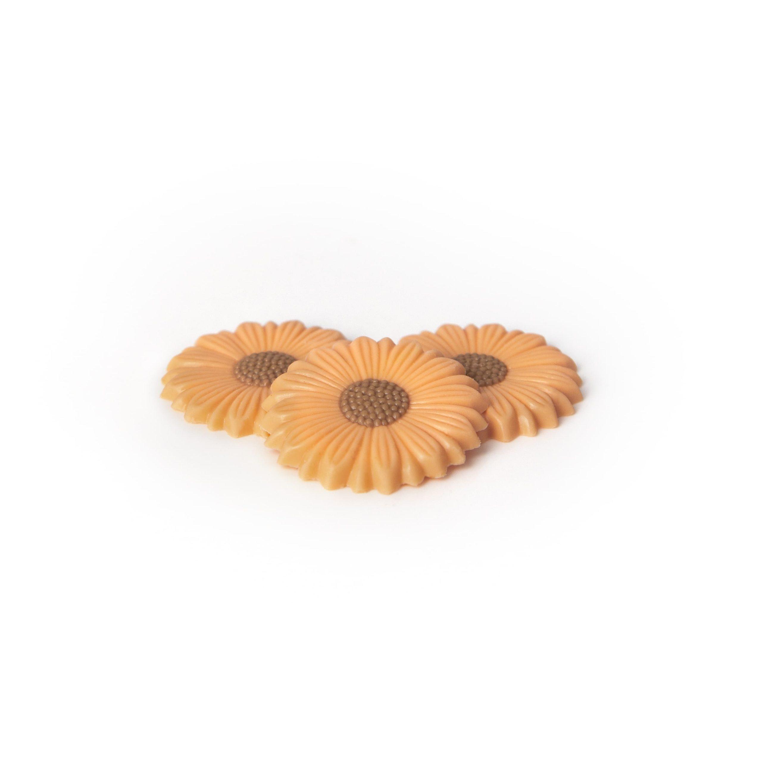 Bloemen - Oranje