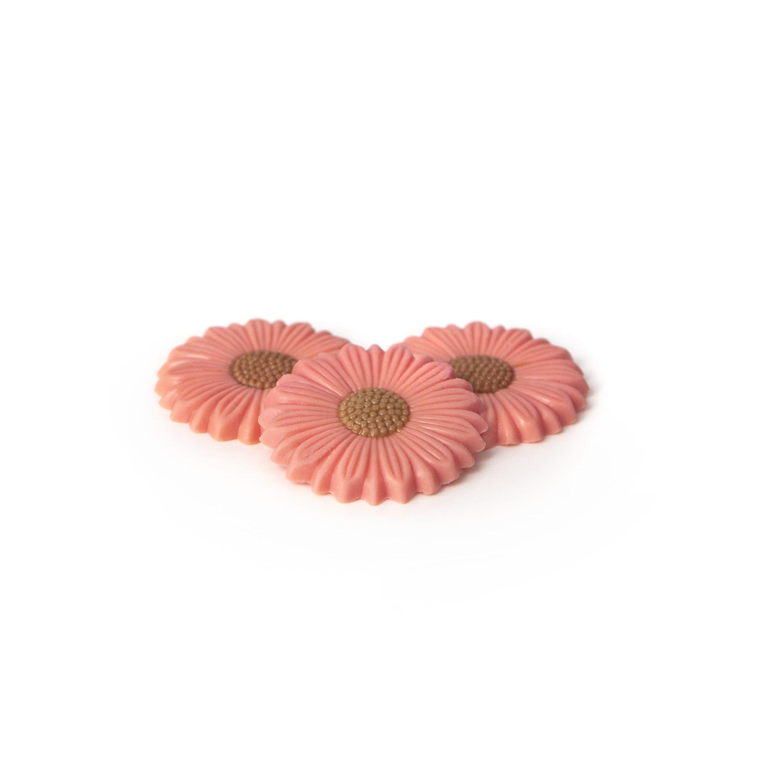 Bloemen - Roze