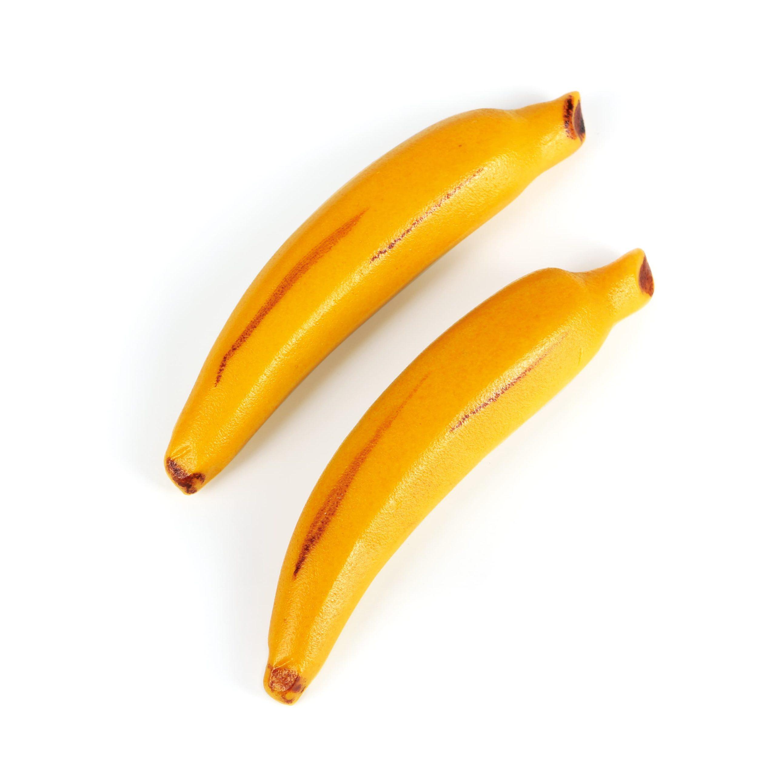 Marsepein Fruit - Bananen