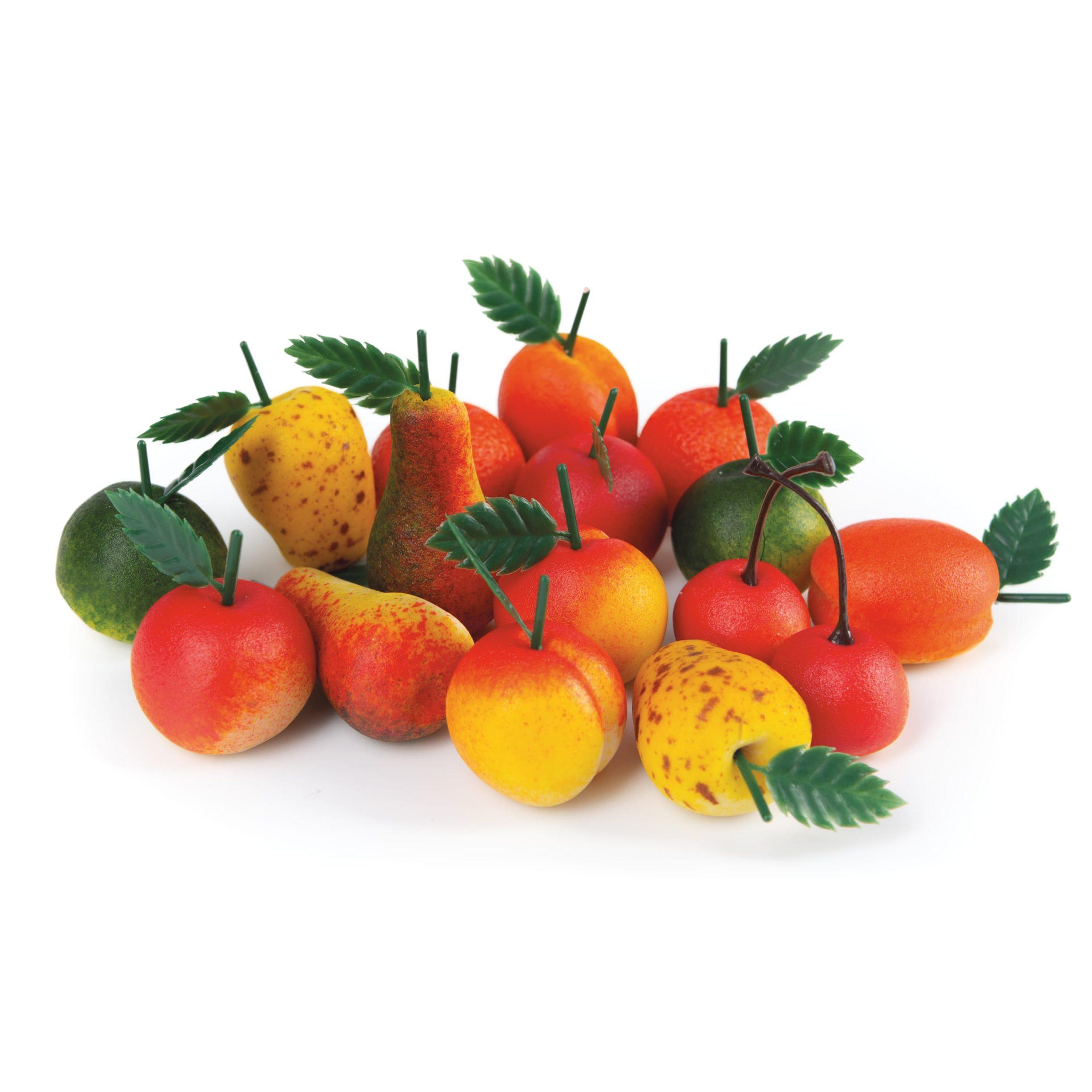 Marsepein Fruit - Fruitmix
