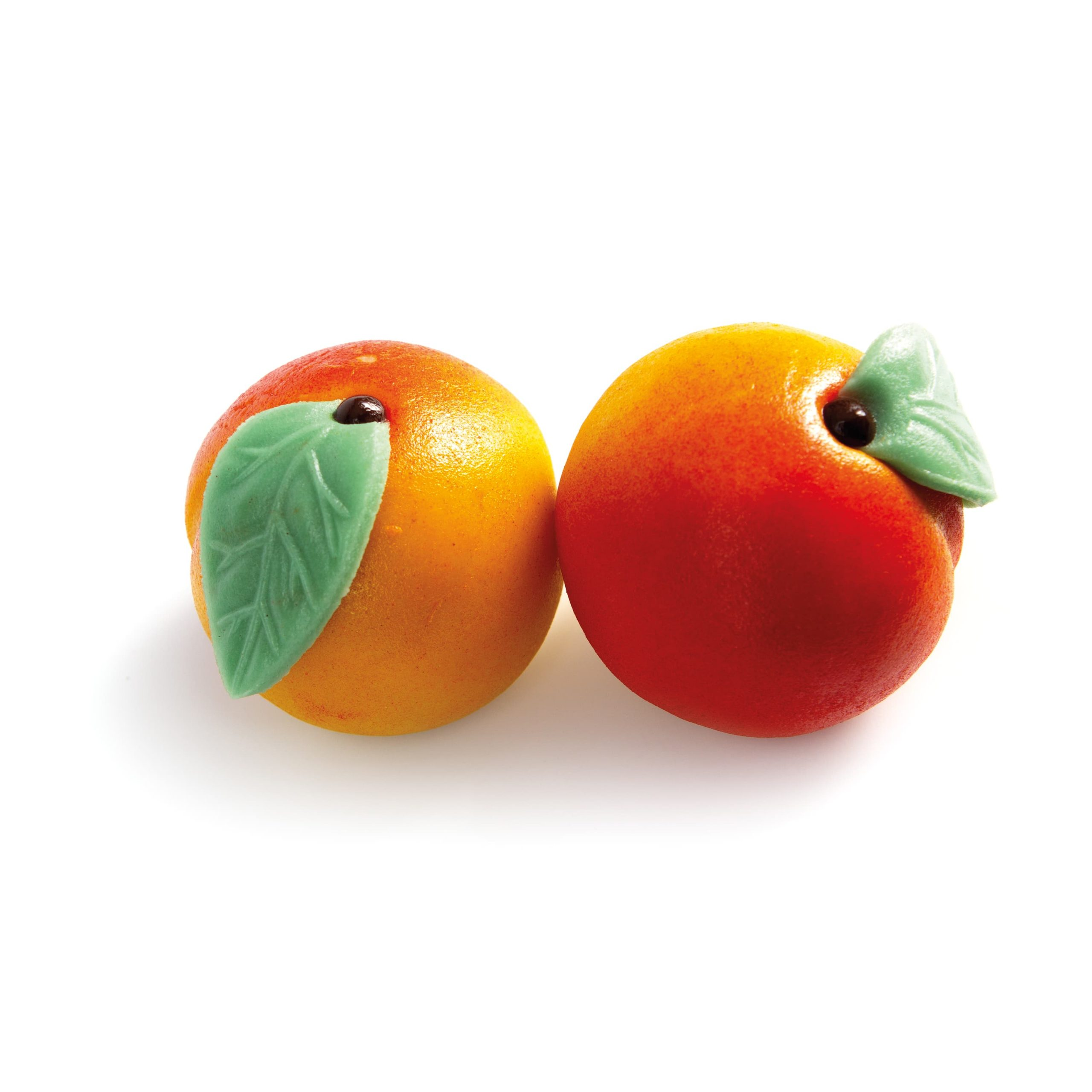 Marsepein Fruit - Perzik