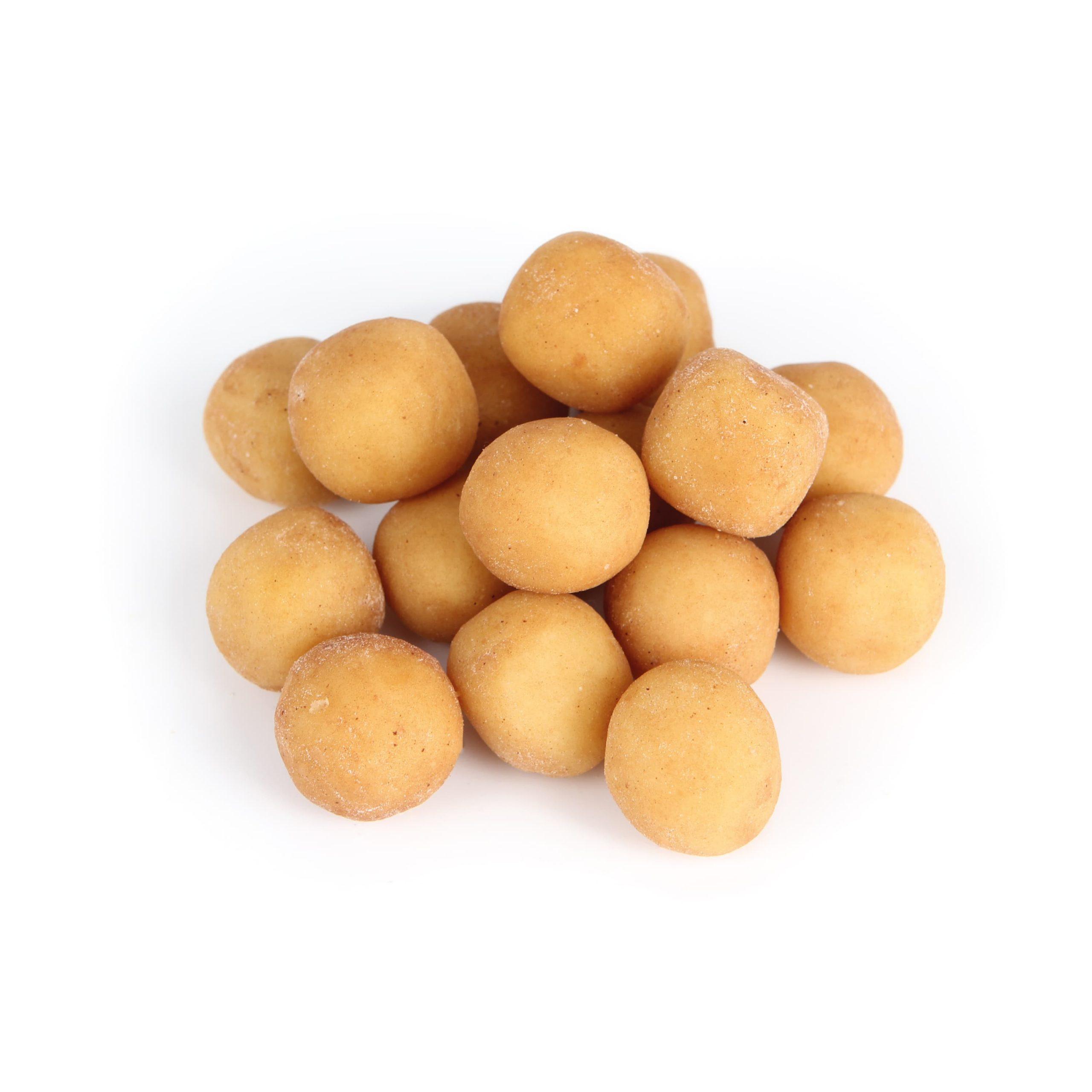 Marsepein Groente - Aardappeltjes