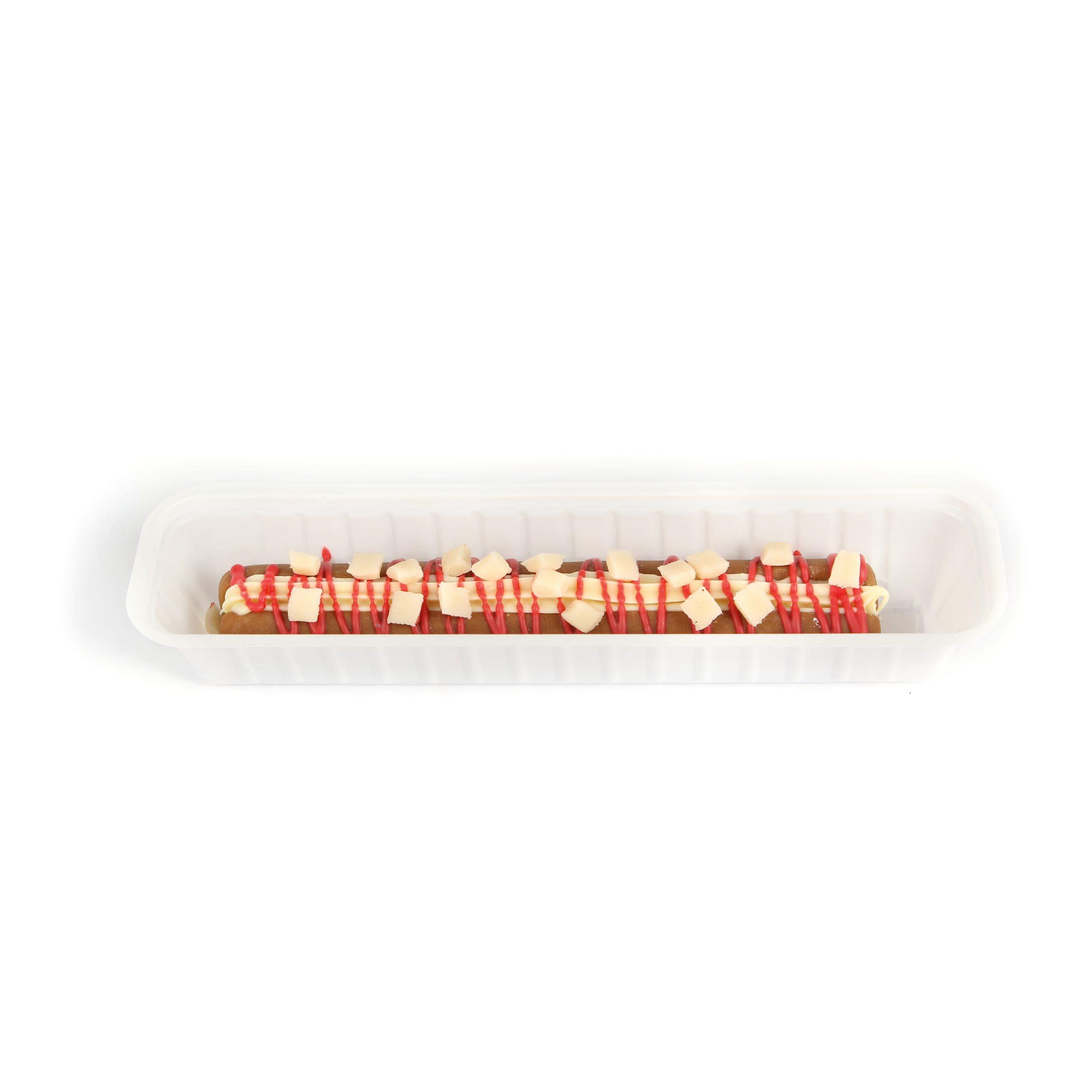Marsepein Snacks - Frikandel Speciaal