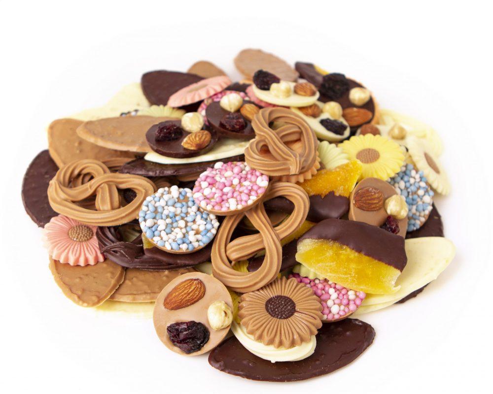 Chocolade Werk Mix - IMG_0101